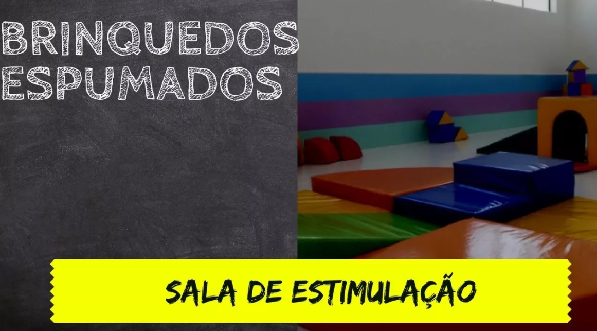 ideias-de-brinquedos-espumados-para-sala-de-estimulacao-de-escolas-infantis