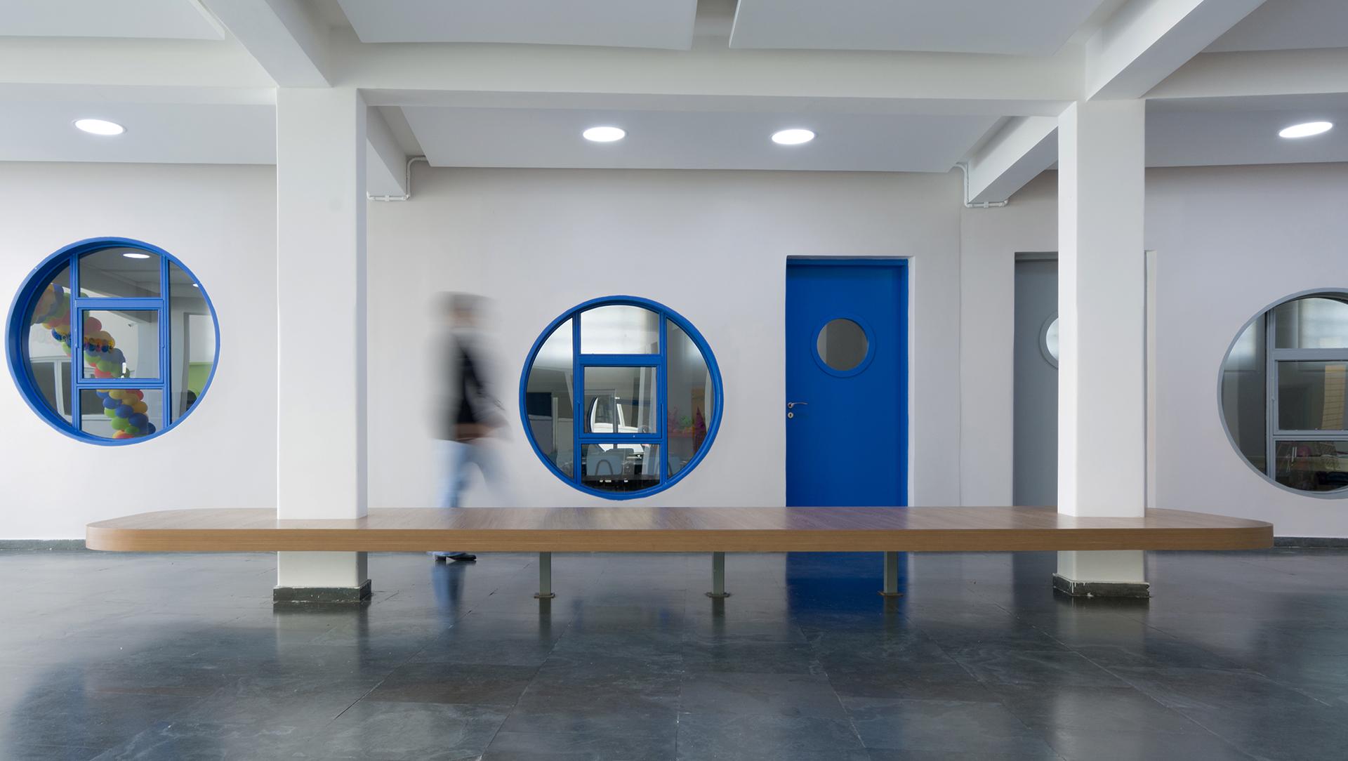 Arquitetura para Escolas