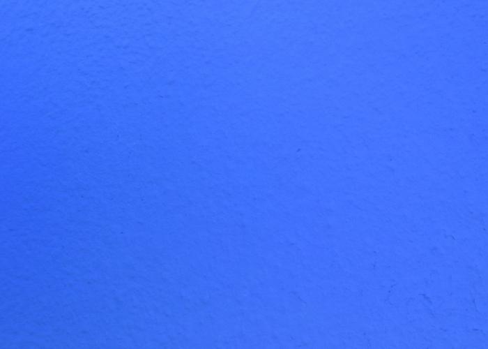 azul em fachadas escolares